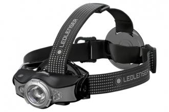 Фонарь светодиодный MH11 (1000 лм) LED Lenser