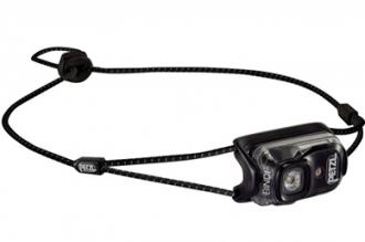 Фонарь налобный светодиодный BINDI (black) Petzl
