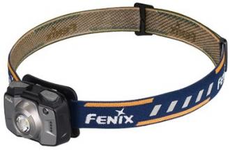 Фонарь светодиодный налобный HL32R (600 люмен) Fenix