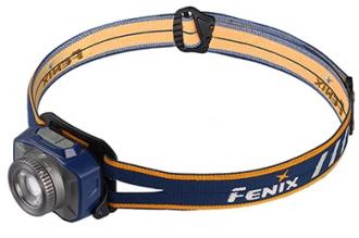 Фонарь светодиодный налобный HL40R (600 люмен) Fenix