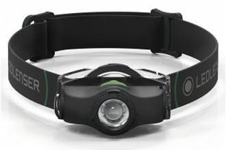 Налобный светодиодный фонарь MH4 (200 лм) LED Lenser