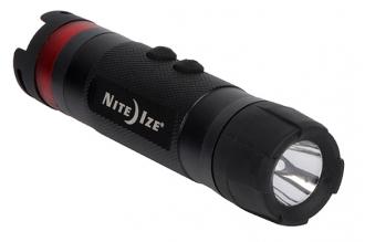 Фонарь светодиодный Radiant 3-in-1 LED mini (черный) Nite Ize, США