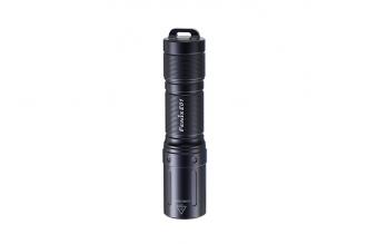 Светодиодный фонарь E01 V2.0 (100 люмен) Fenix