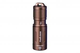 Светодиодный фонарь E02RBN (200 люмен) Fenix