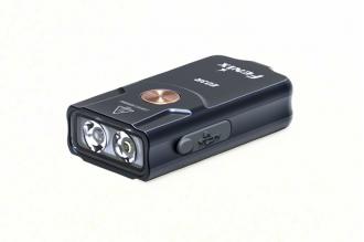 Светодиодный фонарь E03R (260 люмен) Fenix