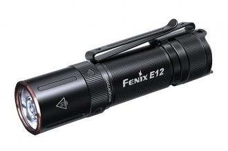 Фонарь светодиодный E12 V2.0 (160 люмен) Fenix