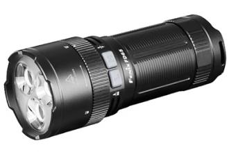 Фонарь светодиодный FD65 (3800 люмен) Fenix