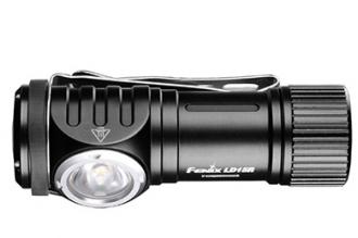Фонарь светодиодный LD15R (500 люмен) Fenix