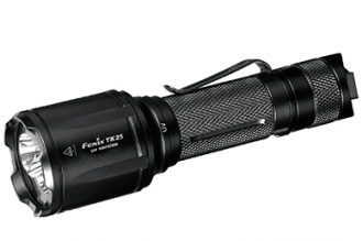 Фонарь светодиодный TK25 UV (1000 люмен) Fenix