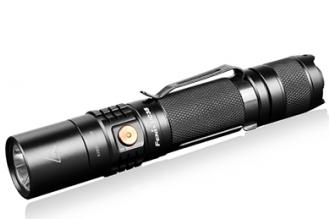 Фонарь светодиодный UC35 V2.0 (1000 люмен) Fenix