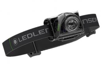 Практичный фонарь светодиодный MH2 LED Lenser