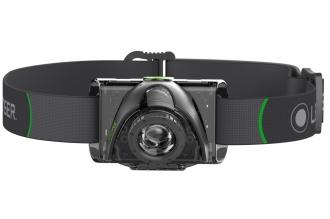 Фонарь светодиодный MH6 LED Lenser
