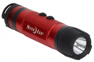 Фонарь светодиодный Radiant 3-in-1 LED mini (красный) Nite Ize, США