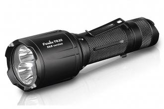 Фонарь светодиодный TK25 R&B (1000 люмен) Fenix