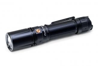 Светодиодный фонарь TK30 Laser (дальность 1200 м) Fenix