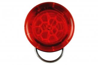 Фонарик светодиодный на шнурки (красный) Nite Ize