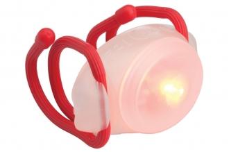 Фонарик светодиодный велосипедный TwistLit (красный) Nite Ize, США