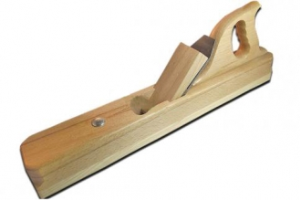 Деревянный фуганок Pinie с ножом шириной 51 мм