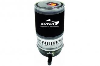 Туристическая газовая горелка Black Alpine KP-1008 Kovea