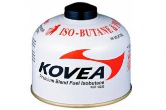 Газовый картридж (баллон) 230 грамм Kovea, Корея
