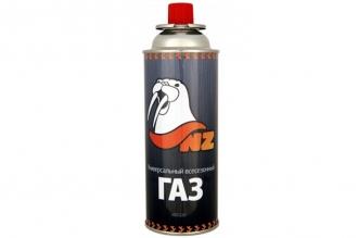 Газовый баллон 220 грамм ANZ-220 NZ, Россия