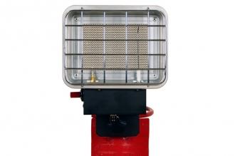 Газовый обогреватель NZ SB-602