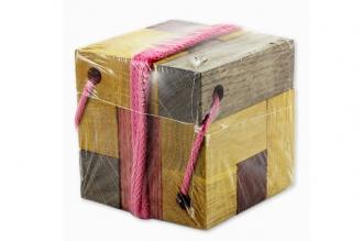 Головоломка Кубик для путешественников
