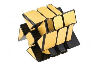 Головоломка WindMill (золото-зеркальная) Fanxin