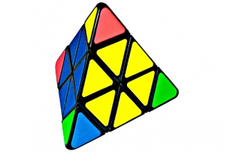 Головоломка-пирамидка