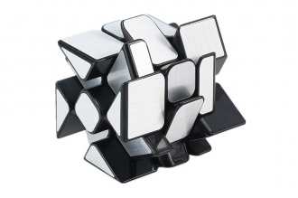 Головоломка WindMill (серебряно-зеркальная) Fanxin