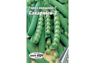 Горох Сахарный-2