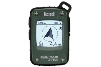 GPS-навигатор BackTrack D-Tour Green Bushnell, США