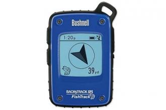 GPS устройство BackTrack FishTrack Bushnell, США - наладонный GPS-навигатор