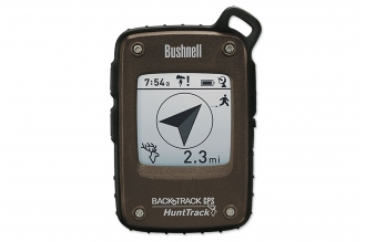 Навигатор BackTrack HuntTrack Bushnell