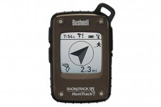Навигатор BackTrack HuntTrack Bushnell