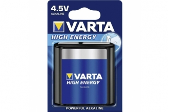 Батарейка High Energy 4912 3LR12, Varta