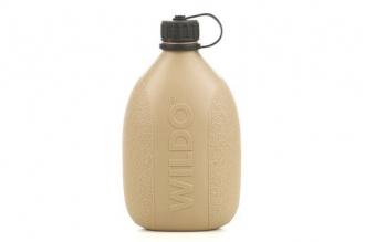 Отличная фляга Hiker Bottle 0,7 л (desert) Wildo