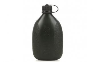 прекрасная фляга Hiker Bottle 0,7 л (olive) Wildo