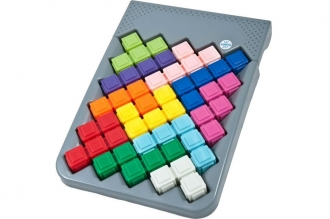 Головоломка Lonpos Cubic Code