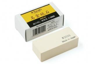 Камень для создания суспензии (#3000) Suehiro