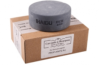 Камень точильный цилиндрический HCH400 (#700) Haidu
