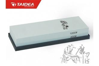 Камень точильный водный комбинированный #400-1000 Taidea T0854W