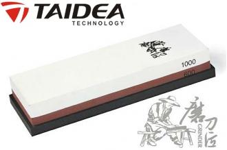 Камень точильный водный комбинированный #600-1000 Taidea T0915W