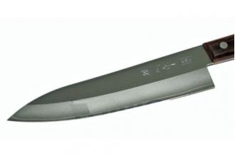Поварской шеф нож (Gyuto) Kanetsugu Special 2004