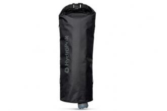 Канистра мягкая для воды Hydrasleeve Seeker 3.0 л (серая) HydraPak