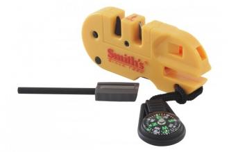 Карманная точилка - инструмент выживания Smith`s