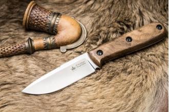 Нож Colada (AUS-8, Satin) Kizlyar Supreme, Россия