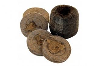 Кокосовые таблетки Jiffy -7C 45 мм