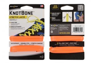 Комплект эластичных шнурков (orange) Nite Ize, США