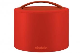 Контейнер для еды Lunch Box (красный томат) Aladdin, США